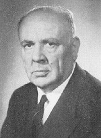 Fernando Santi