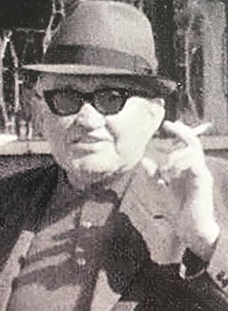 Virgilio Melandri