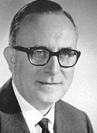 Camillo Corsanego