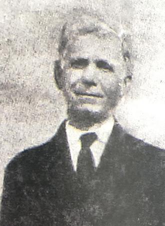 Efisio Orano